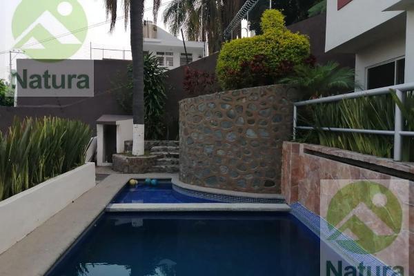 Foto de casa en venta en  , miraval, cuernavaca, morelos, 11730853 No. 06
