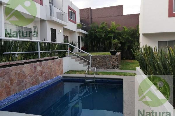 Foto de casa en venta en  , miraval, cuernavaca, morelos, 11730853 No. 15