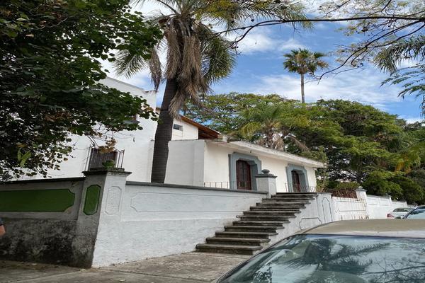 Foto de casa en venta en  , miraval, cuernavaca, morelos, 11996707 No. 02