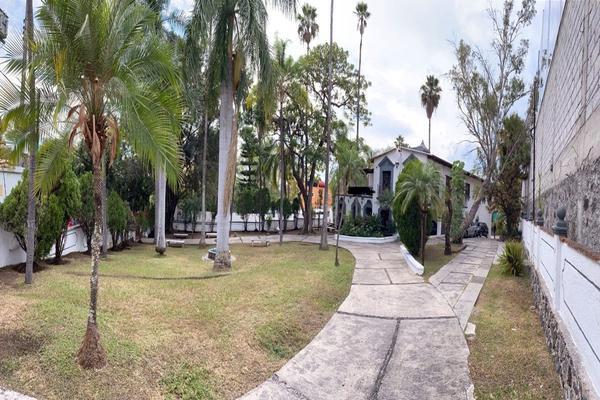 Foto de casa en venta en  , miraval, cuernavaca, morelos, 11996707 No. 04