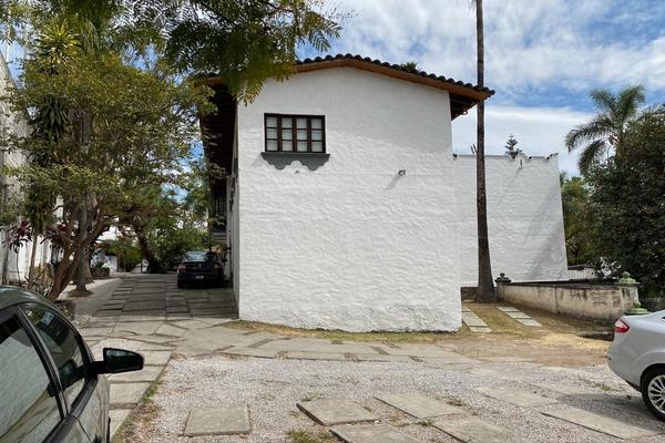 Foto de casa en venta en  , miraval, cuernavaca, morelos, 11996707 No. 08