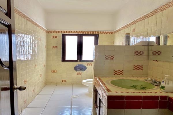 Foto de casa en venta en  , miraval, cuernavaca, morelos, 11996707 No. 09