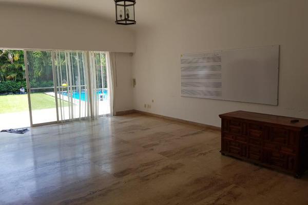 Foto de casa en venta en  , miraval, cuernavaca, morelos, 13293879 No. 04