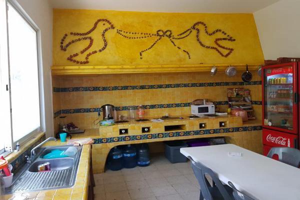 Foto de casa en venta en  , miraval, cuernavaca, morelos, 13293879 No. 06