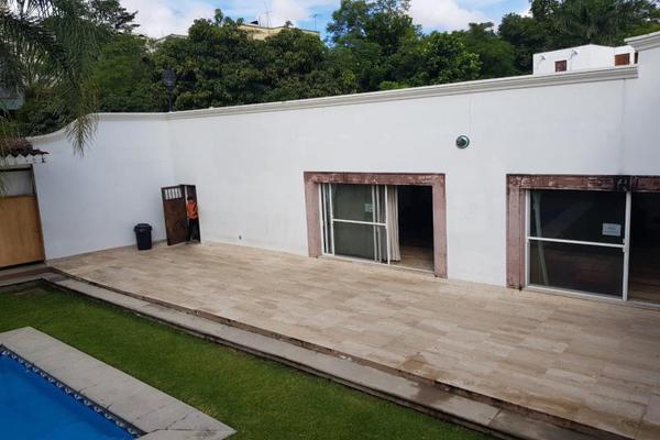 Foto de casa en venta en  , miraval, cuernavaca, morelos, 13293879 No. 08