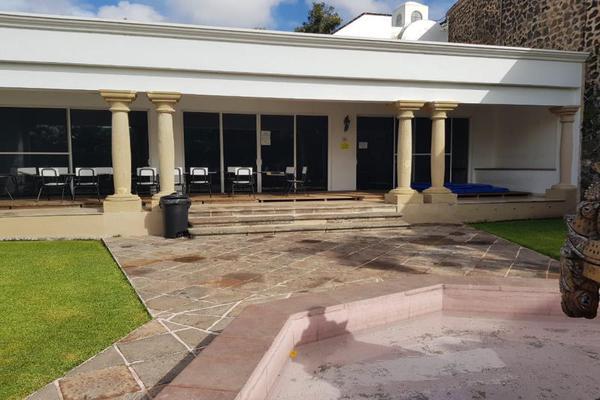 Foto de casa en venta en  , miraval, cuernavaca, morelos, 13293879 No. 09