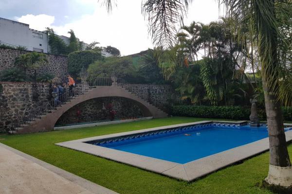 Foto de casa en venta en  , miraval, cuernavaca, morelos, 13293879 No. 10