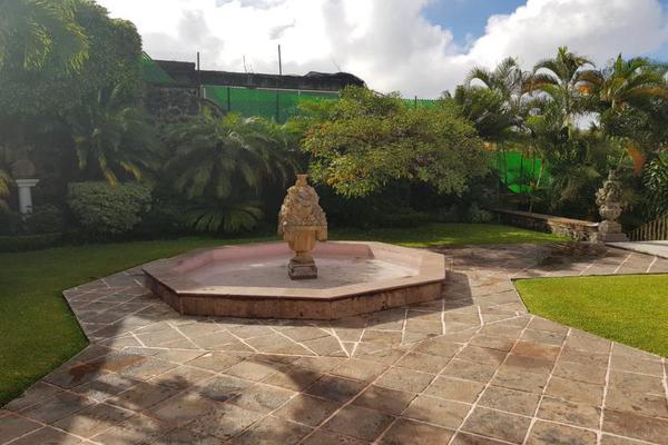 Foto de casa en venta en  , miraval, cuernavaca, morelos, 13293879 No. 11