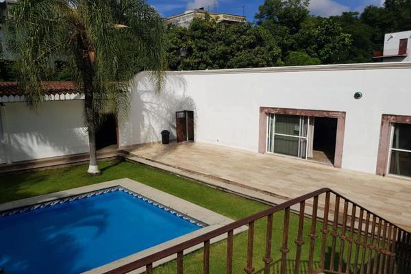 Foto de casa en venta en  , miraval, cuernavaca, morelos, 13293879 No. 12