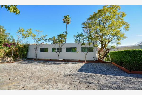 Foto de edificio en venta en  , miraval, cuernavaca, morelos, 13293899 No. 03