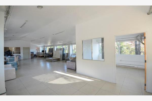 Foto de edificio en venta en  , miraval, cuernavaca, morelos, 13293899 No. 04