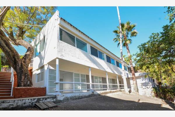 Foto de edificio en venta en  , miraval, cuernavaca, morelos, 13293899 No. 06