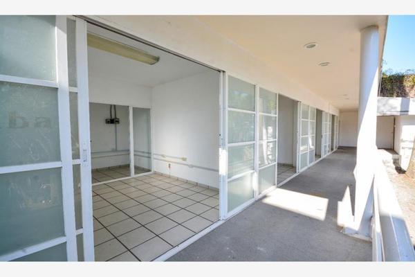 Foto de edificio en venta en  , miraval, cuernavaca, morelos, 13293899 No. 09