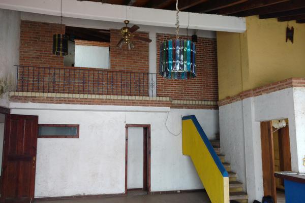 Foto de terreno comercial en venta en  , miraval, cuernavaca, morelos, 16355903 No. 02