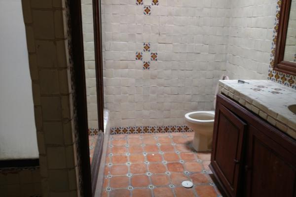 Foto de terreno comercial en venta en  , miraval, cuernavaca, morelos, 16355903 No. 03