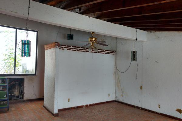 Foto de terreno comercial en venta en  , miraval, cuernavaca, morelos, 16355903 No. 05