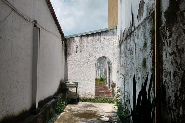 Foto de terreno comercial en venta en  , miraval, cuernavaca, morelos, 16355903 No. 06