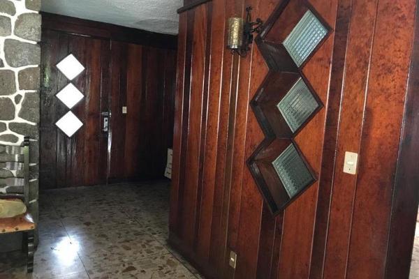 Foto de casa en venta en  , miraval, cuernavaca, morelos, 0 No. 04