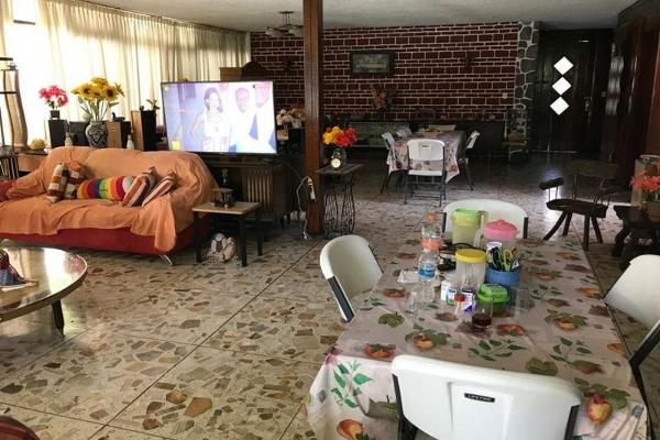 Foto de casa en venta en  , miraval, cuernavaca, morelos, 0 No. 06