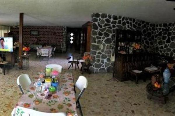 Foto de casa en venta en  , miraval, cuernavaca, morelos, 0 No. 07