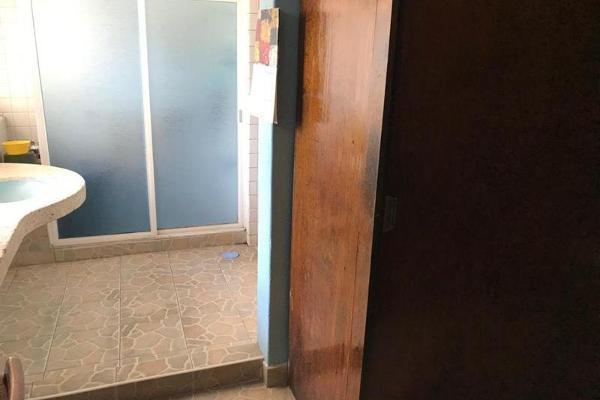 Foto de casa en venta en  , miraval, cuernavaca, morelos, 0 No. 20