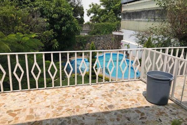 Foto de casa en venta en  , miraval, cuernavaca, morelos, 0 No. 22