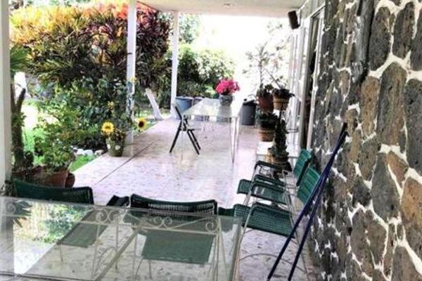 Foto de casa en venta en  , miraval, cuernavaca, morelos, 0 No. 25
