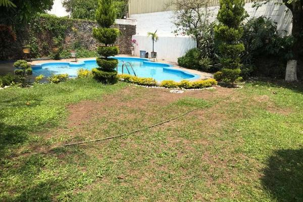 Foto de casa en venta en  , miraval, cuernavaca, morelos, 0 No. 26