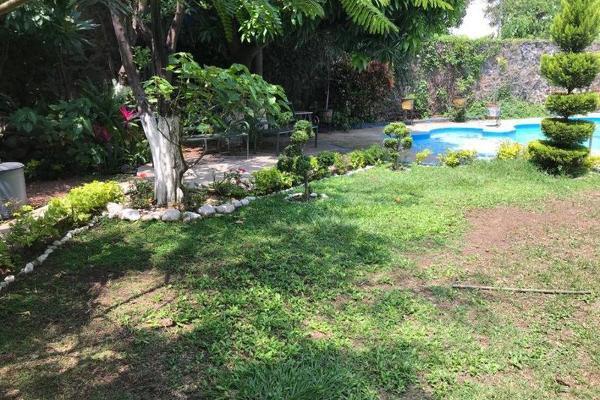 Foto de casa en venta en  , miraval, cuernavaca, morelos, 0 No. 27