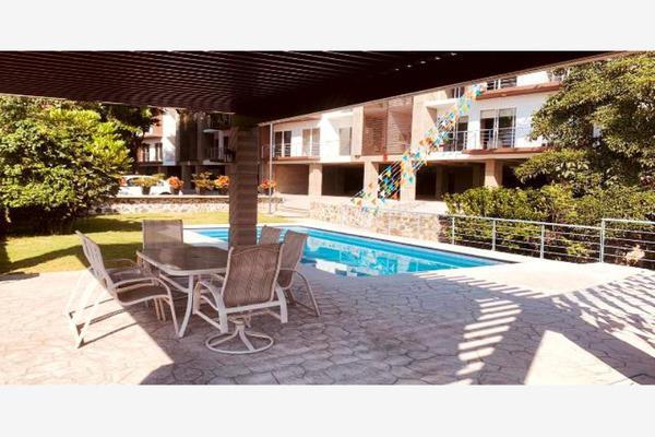 Foto de departamento en venta en  , miraval, cuernavaca, morelos, 18530098 No. 02