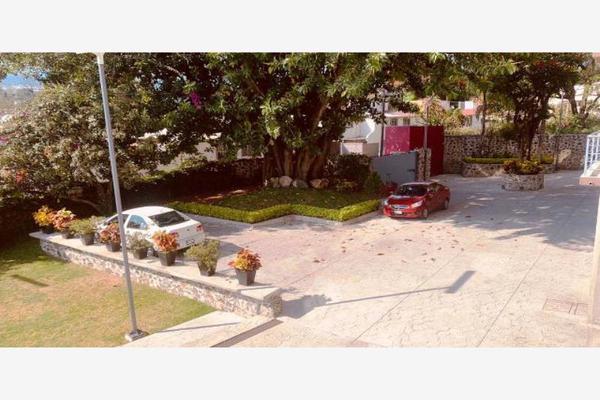 Foto de departamento en venta en  , miraval, cuernavaca, morelos, 18530098 No. 04