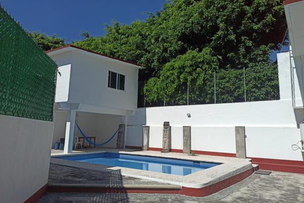 Foto de casa en venta en  , miraval, cuernavaca, morelos, 19046039 No. 04