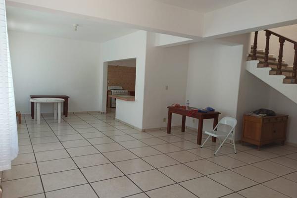 Foto de casa en venta en  , miraval, cuernavaca, morelos, 19046039 No. 05