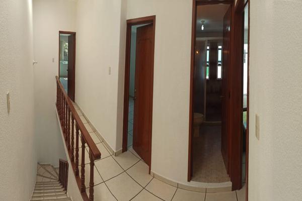 Foto de casa en venta en  , miraval, cuernavaca, morelos, 19046039 No. 07