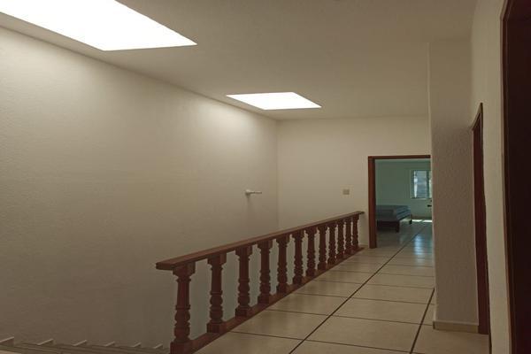 Foto de casa en venta en  , miraval, cuernavaca, morelos, 19046039 No. 08