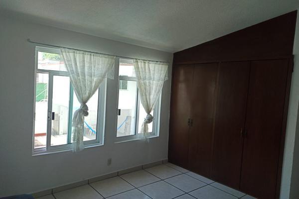 Foto de casa en venta en  , miraval, cuernavaca, morelos, 19046039 No. 10