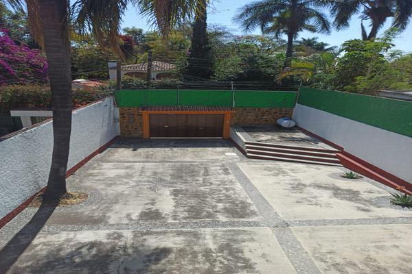 Foto de casa en venta en  , miraval, cuernavaca, morelos, 19046039 No. 12