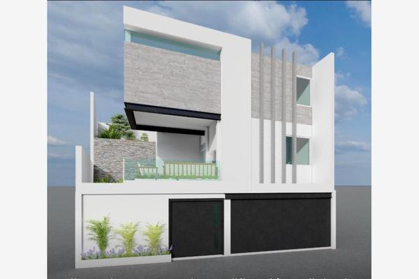 Foto de casa en venta en  , miraval, cuernavaca, morelos, 0 No. 02
