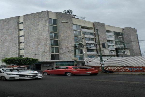 Foto de oficina en renta en  , miraval, cuernavaca, morelos, 0 No. 02
