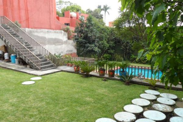 Foto de oficina en renta en  , miraval, cuernavaca, morelos, 2623962 No. 03