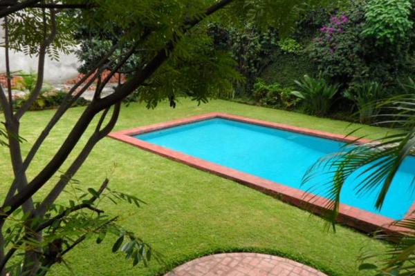 Foto de oficina en renta en  , miraval, cuernavaca, morelos, 2623962 No. 06