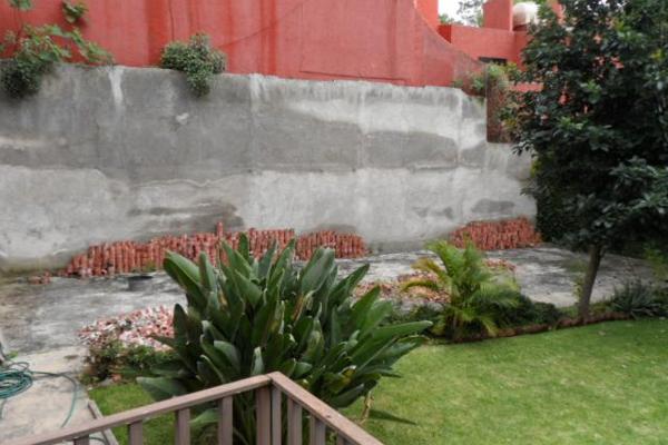Foto de oficina en renta en  , miraval, cuernavaca, morelos, 2623962 No. 08