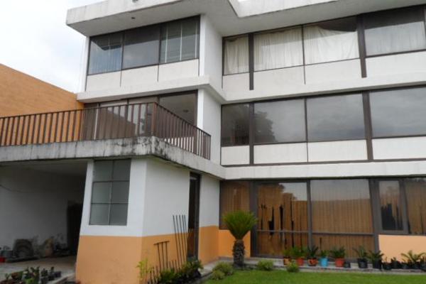Foto de oficina en renta en  , miraval, cuernavaca, morelos, 2623962 No. 09