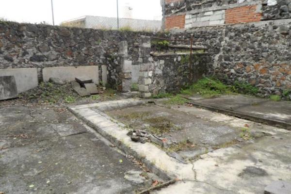 Foto de oficina en renta en  , miraval, cuernavaca, morelos, 2623962 No. 11
