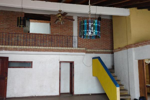 Foto de terreno comercial en venta en  , miraval, cuernavaca, morelos, 3723966 No. 02