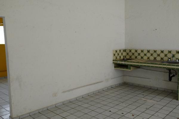 Foto de terreno comercial en venta en  , miraval, cuernavaca, morelos, 3723966 No. 04