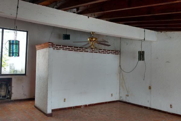 Foto de terreno comercial en venta en  , miraval, cuernavaca, morelos, 3723966 No. 05