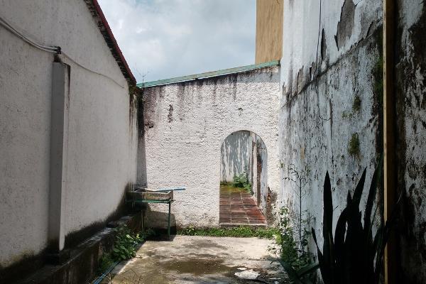 Foto de terreno comercial en venta en  , miraval, cuernavaca, morelos, 3723966 No. 06