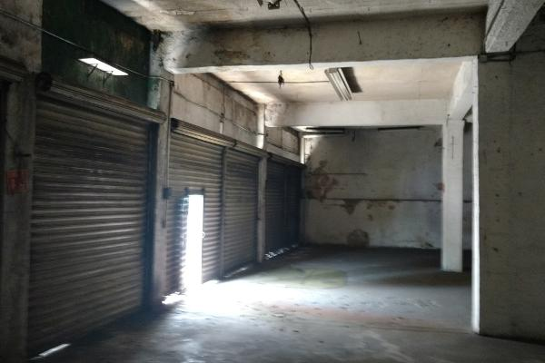 Foto de terreno comercial en venta en  , miraval, cuernavaca, morelos, 3723966 No. 07