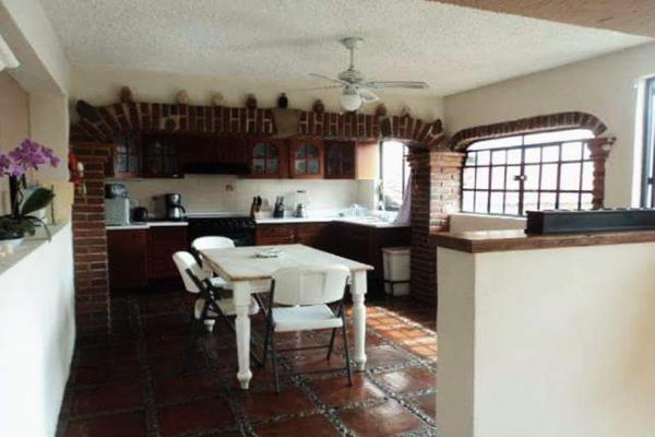Foto de casa en venta en . ., miraval, cuernavaca, morelos, 5770714 No. 02